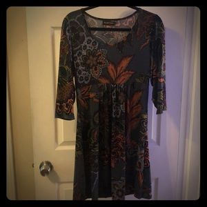 Reborn dress size medium